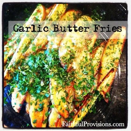 Home Fries Recipe
