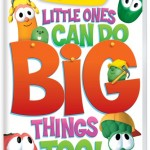 VeggieTales Giveaway: Back to School Prize Package