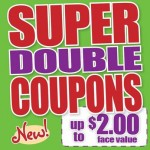Reminder: Harris Teeter Super Double Coupons Begins Today