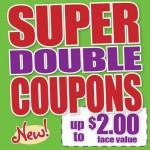 Reminder: Harris Teeter Super Double Coupons Begins Today