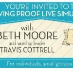 Giveaway: 2 Free Tickets to Beth Moore Simulcast