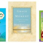 Max Lucado Book Prize Package Giveaway