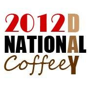 National Coffee Day 2012