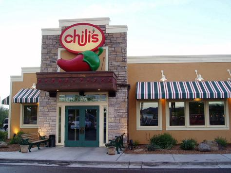 Kids Eat Free at Chili's