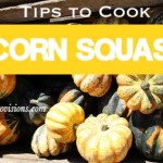 Cooking Acorn Squash | How to Cook Acorn Squash