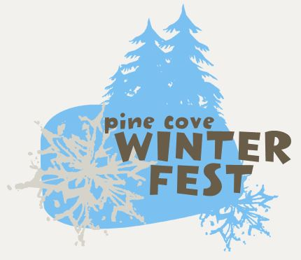 Pine Cove Winterfest Camp