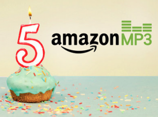 Amazon MP3 Song Only $.05