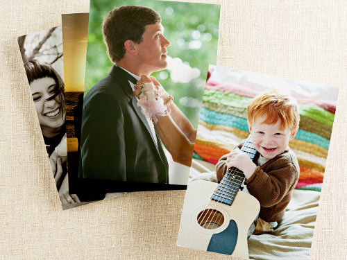 101 Free photo prints from Shutterfly
