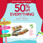 Carters & OshKosh 50% off Sitewide – $5 Fleeces, Games and more!