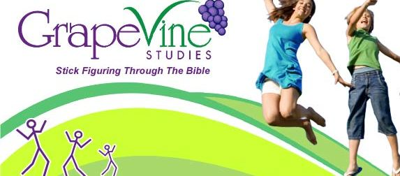 Free Grapevine Study