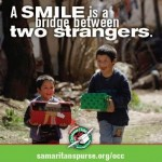 Operation Christmas Child National Collection Week Begins Now!