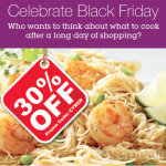 Black Friday Sale | Save 30% On Meal Planning With Emeals