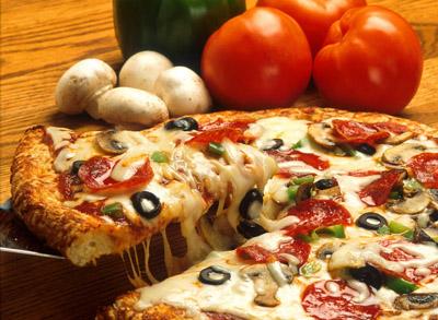 Thanksgiving Eve Pizza Deals