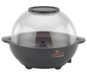 West Bend Stove Popcorn Popper