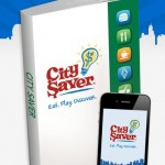 Giveaway: 5 City Saver Books | Choose Your City