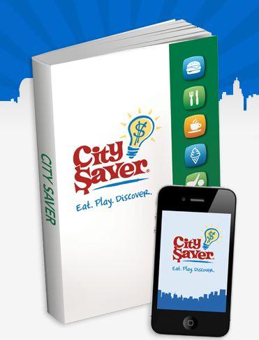 5 City Saver Books
