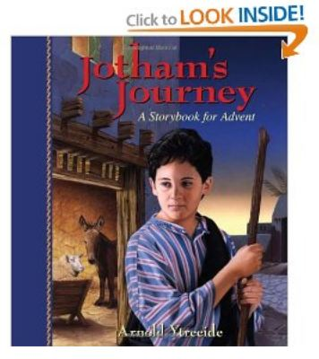 Jothan's Journey