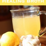 Natural Healing Broth