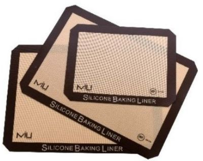 Silpat Silicone Baking Mats