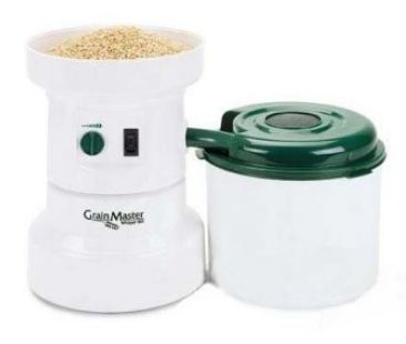 Whispermill Grain Grinder