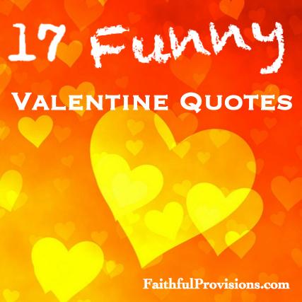 17 Valentine\'s \