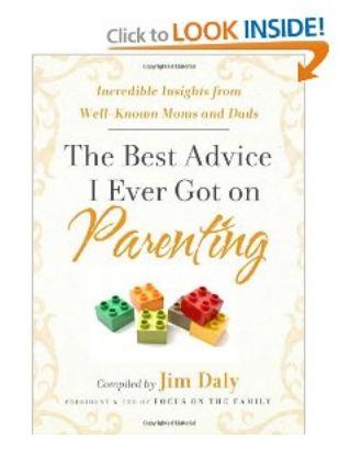 Best Advice on Parenting