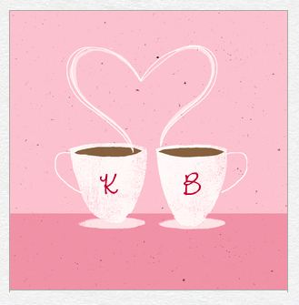 Coffee Valentine