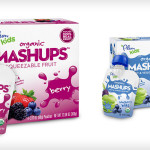 Plum Organics Mashups Only $1 – Shipped!