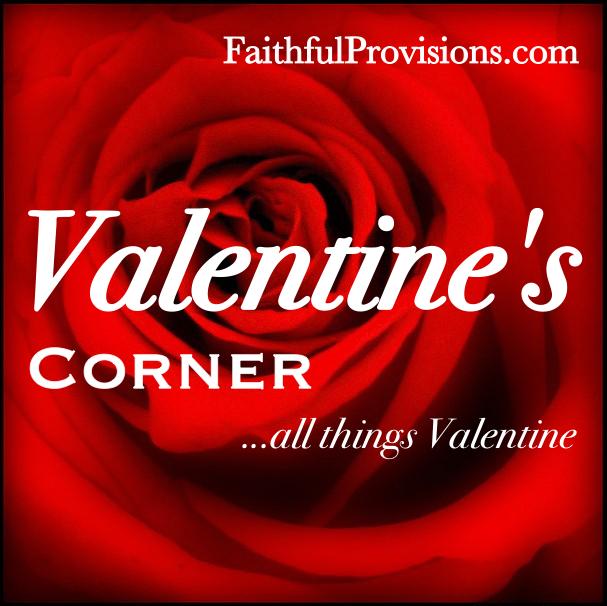Valentine's Corner