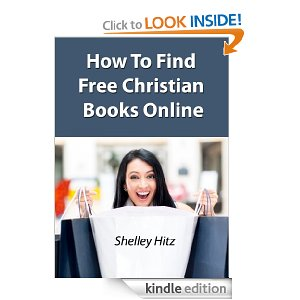 how-to-find-free-christian-books-online