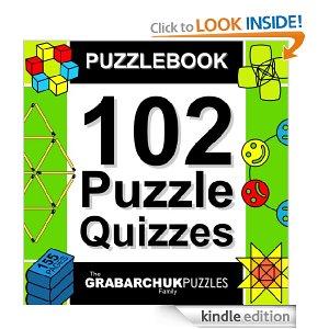 102-puzzle-quizzes