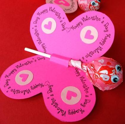 Homemade Valentine Ideas Faithful Provisions – Homemade Valentine Cards Ideas