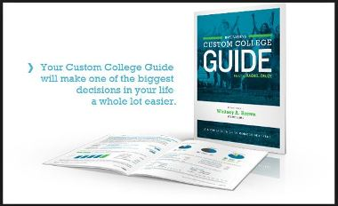Dave Ramsey Custom College Guide