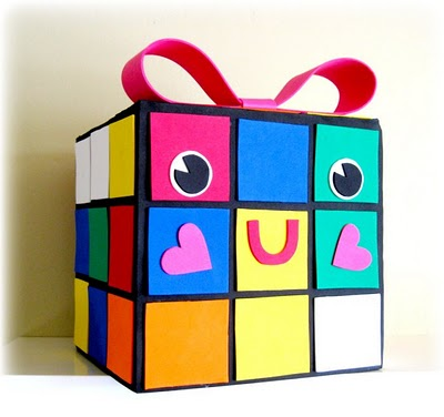 Valentines box ideas