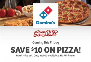 Dominos-10-off-coupon