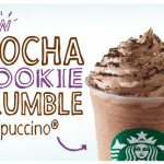 Starbucks: Half-Priced Frappuccinos From 3-5pm (Starts Tomorrow!)