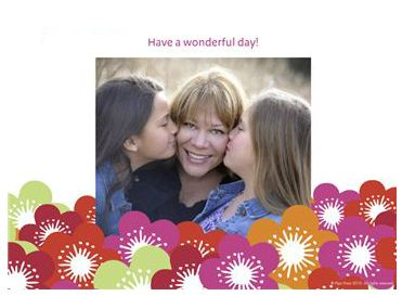 Smilebox Mother's Day Greetings