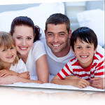 Mother's Day Photo Deal: 10 x 15 Photo Canvas Only $9!