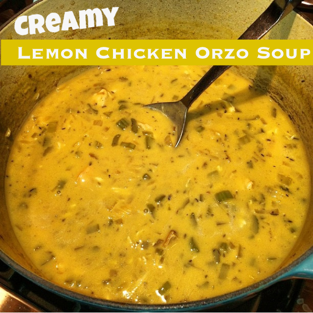 creamy-lemon-chicken-orzo-soup