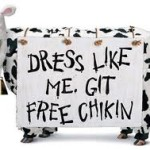 REMINDER: Chick-fil-A Cow Appreciation Day TOMORROW