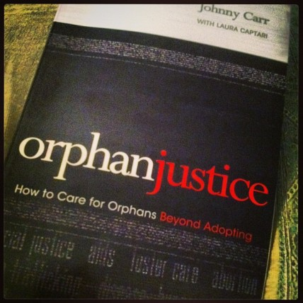 Orphan Justice Review