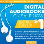 Dave Ramsey's Audiobooks Starting At $1