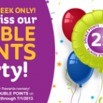 Kellogg's Family Rewards | Double Points Thru July 1st