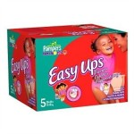 Pampers Diapers Only $4.49 at Target