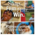 Compassion's Photo Scavenger Hunt