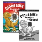 FREE Dinosaur DVD download from Answers in Genesis