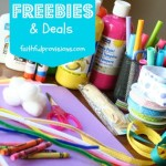 Homeschool Freebies and Deals for September 27, 2013