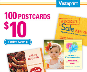New Vistaprint Promo: $ for Return Address Labelss Contact customer service if you aren't satisfied with your order in any way. Vistaprint will reprint the order, give you account credit, or refund your money %. Want to learn more? Look for our Vistaprint coupon code that will direct you to .