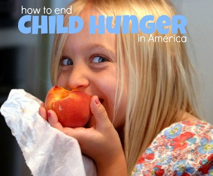 How to End Child Hunger _ No Kid Hungry
