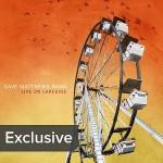 "Dave Matthews ""Live on Lakeside"" Album FREE on Google Play!"